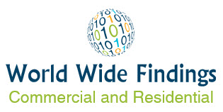 World Wide Findings for Commercial and Residential Properties